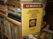 Almanach Akademie výtvarných umění v Praze