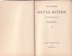 Mrtvá baterie - Sirotci od Adolf Zeman