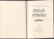Písně otroka od Svatopluk Čech