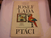 Ladovy veselé učebnice (Ptáci)