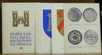 Znaky a pečeti měst náchodského okresu