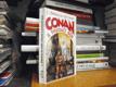 Conan a pavoučí bůh