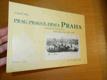 Historické pohlednice - Praha -T. Rejl