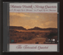 String Quartets in E flat major, Op.51,