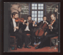 String Quartets No. 1, 2 (CD)