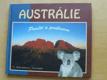 Austrálie - Pouští a pralesem (1998)