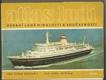 Atlas lodí - Osobní lodě minulosti a současnosti