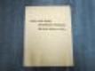 Nové základy experimentální psychologie (Duševědné výzkumy a objevy)