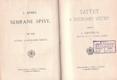 Satyry a rozmarné hříčky od Jakub Arbes