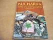 KUCHAŘKA 6. Zvěřina, ryby, mořští živočichové