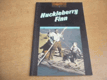 Huckleberry Finn Oxford Bookworms Library 2,