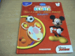 Mickeyho klubík. Hraj si a uč se s Mickey Mousem. KULAT
