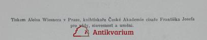 Dějiny řemesel a obchodu v Čechách v XIV. a v XV. století