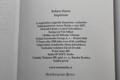 Římská trilogie. I, Impérium