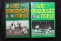 Svět devadesáti minut : z dějin československé kopané. Díl 1, 2