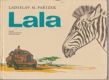 Lala - tvoje kamarádka z Konga