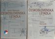 ČESKOSLOVENSKÁ LETADLA 1918 - 1984, 2 SVAZKY