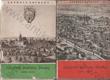Grafické pohledy Prahy (2 svazky; oba 1493 - 1850)