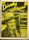 Divoký západ č. 36. - Eddy King