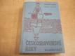 Československé řeky. Kilometráž