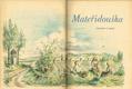 Mateřídouška - Pohádky z Hané
