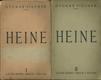 Heine - 2 svazky komplet