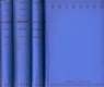 James Joyce - Odysseus I-III, Portret mladého muže (4 svazky)