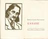 Robert Louis Stevenson - Essaye