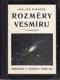 Ing. Jan Šimáček - Rozměry vesmíru