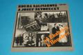 LP Zdena Salivarová a Josef Škvorecký - od Zbabělců k Honzlové