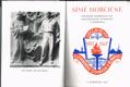 Símě hořčičné - Památník osmdesáti let slovanského gymnasia v Olomouci 1867-1947