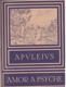 Lucius Apuleius - Amor a Psyche