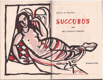 Honoré de Balzac - Succubus aneb běs sviňavý ženský