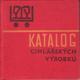 Katalog cihlářských výrobků