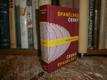 Španělsko-český česko-španělský kapesní slovník