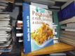 Pochoutky z rýže, luštěnin a obilnin