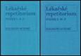 Lékařské repetitorium sv. 1.+2. - A-L a M-Z