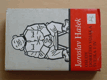 Osudy dobrého vojáka Švejka I.-IV.  (1981)
