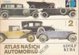Atlas našich automobilů II.