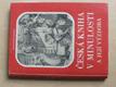 Česká kniha v minulosti a její výzdoba  (1948)
