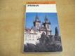 Praha. Průvodce Olympia