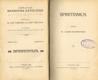 Dr. Alois Kudrnovský - Spiritismus