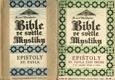 Karel Weinfurter - Bible ve světle mystiky - Řada II. a III. (2 sv.)