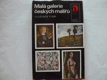 Malá galerie českých malířů