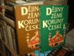 Dějiny zemí koruny české I. a II.