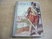 Cizáci. Historický román z doby Rudolfa II., II.
