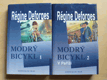 Modrý bicykl 1,2,3  Francie - 2 sv. válka