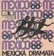 Mexická dramata od Oldřich Červinka, Václav Pacina