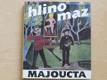 majoucta (1992) uspořádal Jan Krůta