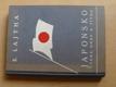 Japonsko včera, dnes a zítra (Vilímek Praha 1937)